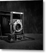 Seneca Uno Camera Metal Print
