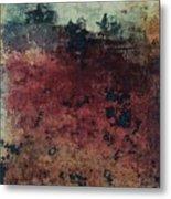 Ser. 1 #03 Metal Print