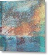 Ser.1 #09 Metal Print