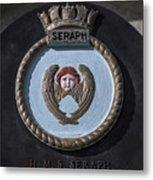 Seraph Metal Print