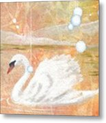 Serena's Sanctuary Metal Print