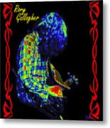 Seventh Son Of A Seventh Son Metal Print