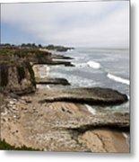 Seymour Marine Discovery Center Santa Cruz Metal Print