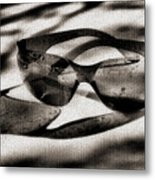 Shadow Shades Metal Print