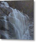 Shannon Falls_mg_-tif- Metal Print