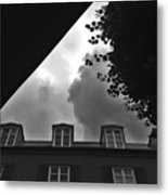 Shapes Of Denmark Metal Print