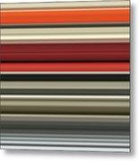 Shear55 Metal Print