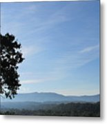 Shenandoah Valley Metal Print