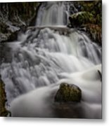 Sheperds Dell Metal Print