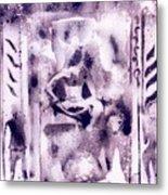 Shiva P1 Metal Print
