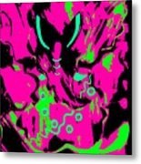 Shree Ganesha 5 Metal Print