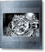 Silverado Metal Print