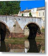 Silves Portugal Metal Print