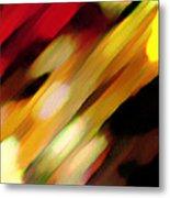 Sivilia 11 Abstract Metal Print