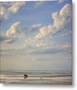 Skaket Beach Cape Cod Metal Print