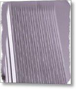 Skrapor Metal Print