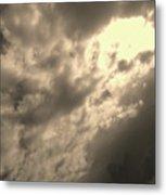 Sky Dreams 4 Metal Print