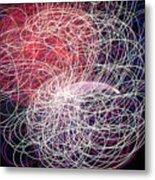 Sky Light - 6044 Metal Print