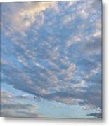 Sky Variation 43 Metal Print