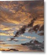 Sky Variation 46 Metal Print