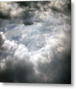 Sky1 Metal Print