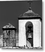 Small Bell Tower Metal Print