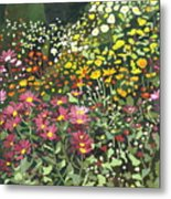 Smith Mums Metal Print