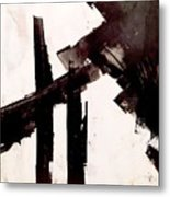 So Long To Yesterday Metal Print