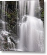 Soco Falls North Carolina Metal Print