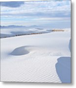 Soft Enchantment Metal Print