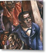 Sojourner Truth, Et. Al Metal Print