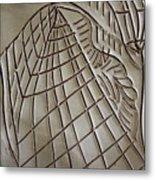 Solemnity - Tile Metal Print