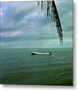 Solitude Metal Print