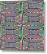 Some Color 11 Metal Print