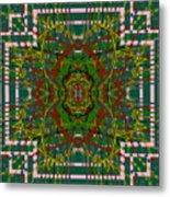 Some Color 89 Metal Print
