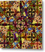 Some Harmonies And Tones 83 Metal Print