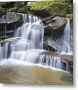 Somersby Falls 1 Metal Print
