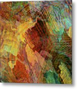 Something Sweet And Spicy Metal Print