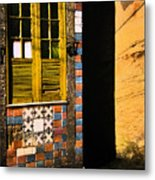 somewhere in Rio 2 Metal Print
