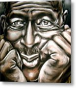 Son House Metal Print