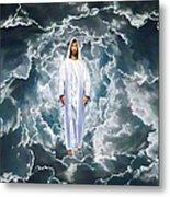 Son Of Man Metal Print