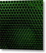 Sound And Vision 3 Metal Print