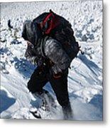 South Twin Mountain - White Mountains New Hampshire  Metal Print