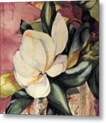 Southern Scents Metal Print
