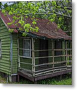Southern Traditions Metal Print