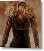 Spanish Culture 2 Metal Print