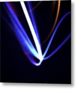 Sparks -the Encore Metal Print