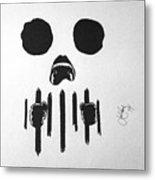 Speak No Evil Metal Print