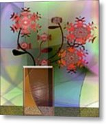 Special Delivery 4 Metal Print