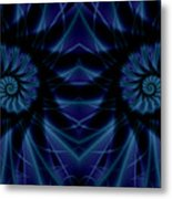 Spectacularity Metal Print